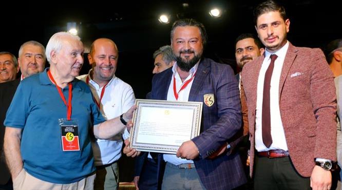Eskişehir'de istifa şoku