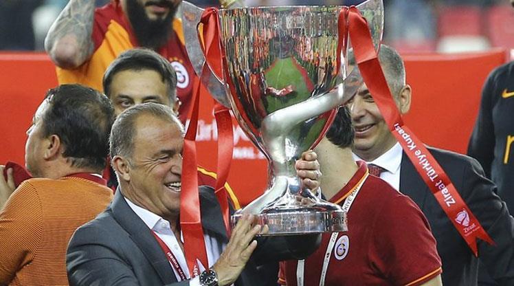 Fatih Terim 20. kupanın peşinde