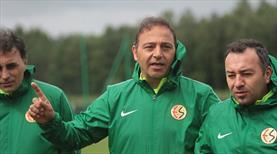 """""""Eskişehirspor, kendi mucizesini yaratan bir kulüp"""""""