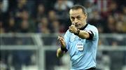 Süper Lig'in en tecrübelisi Cüneyt Çakır