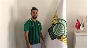Galatasaray'dan Akhisar'a