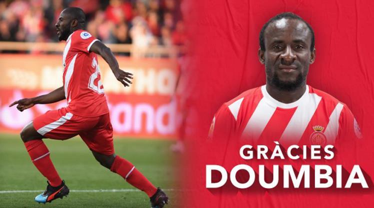 Seydou Doumbia boşa çıktı