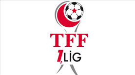 TFF 1.Lig'de perde açılyor
