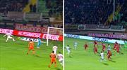 2 takım, 2 gol: İM Kayserispor - Alanyaspor