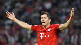 Bayern Münih bunu beklemiyordu