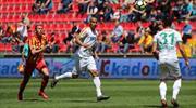 Kayserispor - Alanyaspor maçının detaylar burada
