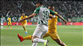 Konyaspor - MKE Ankaragücü: 0-0 (ÖZET)