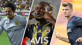 İşte OPTA verilerine göre Süper Lig'de ilk haftanın 11'i
