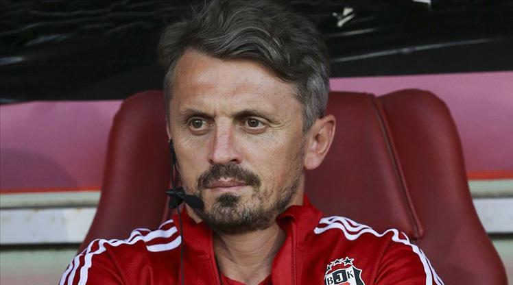 Beşiktaş'tan Orhan Ak açıklaması