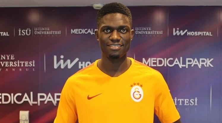 Galatasaray bir ayrılığı daha açıkladı