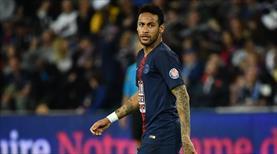 Neymar son kararını verdi