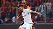 Galatasaray - Konyaspor maçının öyküsü burada