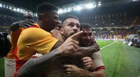 İM Kayserispor-Galatasaray: 2-3 (ÖZET)