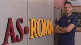 Roma'dan savunmaya takviye