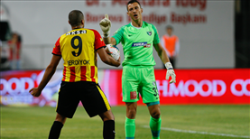 Süper Lig'in yeni penaltı canavarı: Adam Stachowiak