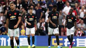 United'a bir çelme daha