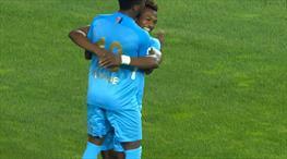 İşte Gazişehir'i öne geçiren gol