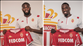 Monaco'dan iki transfer birden