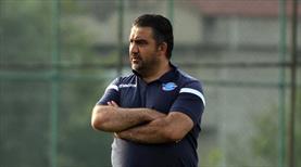 Adana Demirspor'da Özat dönemi sona erdi
