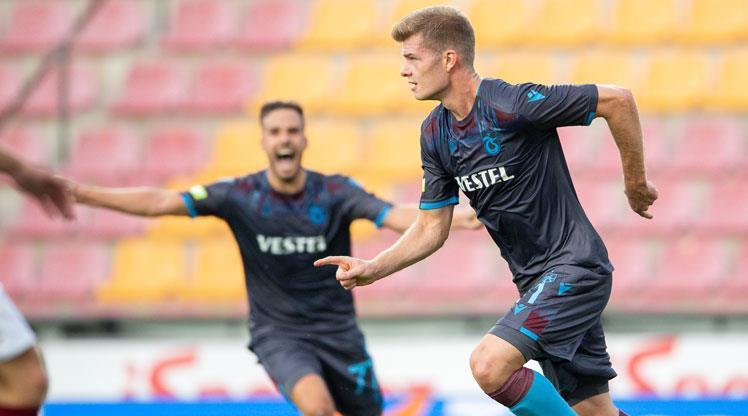 Trabzonspor transferlerinden yararlanamadı