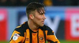 Hull City'li oyuncu kansere yakalandı