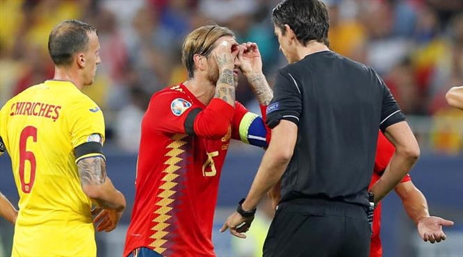 Aytekin Ramos'tan özür diledi
