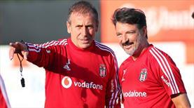 Avcı'dan sürpriz tercih! İşte Beşiktaş'ın maç kadrosu