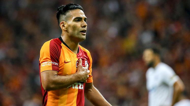 Galatasaray-Kasımpaşa: 1-0 (ÖZET)