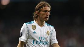 Dev maç öncesi Real Madrid'in başı dertte