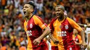 Galatasaray'da gözler Devler Ligi'nde