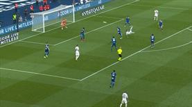 Klas, kalite ve müthiş bir gol! Huzurlarınızda Neymar