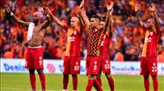 Galatasaray bu alanda zirvede