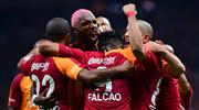 Galatasaray'ın Şampiyonlar Ligi macerası başlıyor