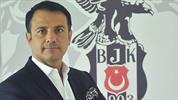 Yeni futbol akademi direktörü Necmettin Çelikhan