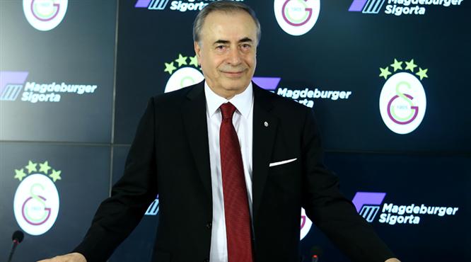 """""""Türk futbolunda kavga istemiyoruz"""""""