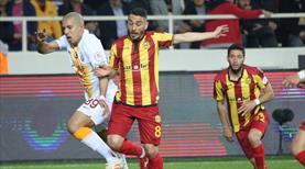 Yeni Malatya'dan Galatasaray'a geçit yok