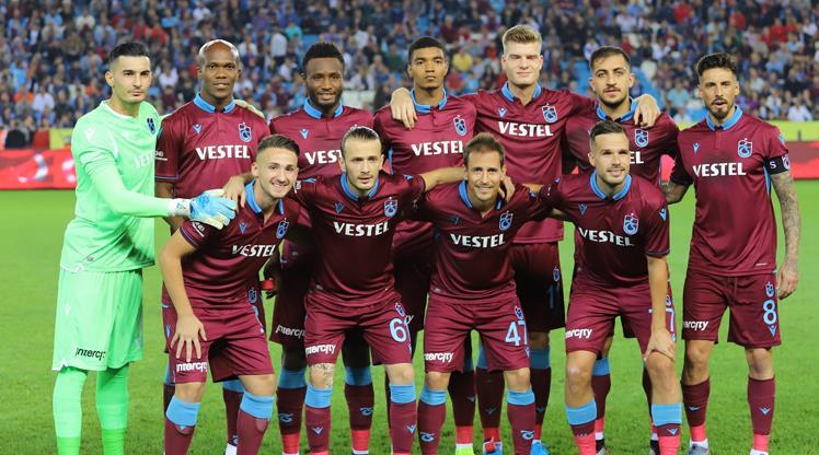 Trabzonspor'dan sponsorluk açıklaması