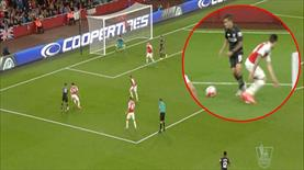 Ne yaptın Coutinho? İngiltere bu çalımı konuşuyor!