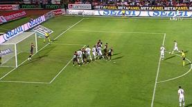 Beşiktaş'ın Zidane'ı yine affetmedi!