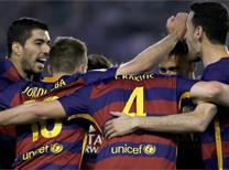 Barça'dan dev adım