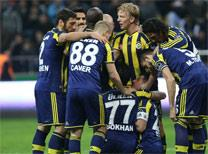 Erciyes - FB maç özeti