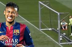 Neymar için imkansız yok!