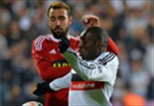 Beşiktaş-Sivasspor maç özeti