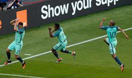 Ronaldo hayallere taş koydu!
