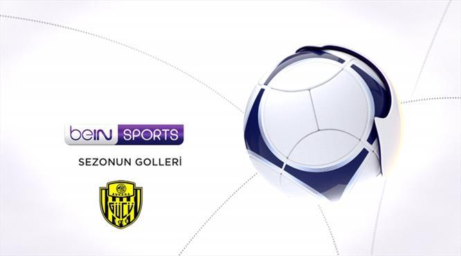 Sezonun Golleri: Ankaragücü - 3