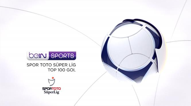 Spor Toto Süper Lig Top 100 Gol: 50-41