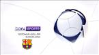 Sezonun golleri: Barcelona