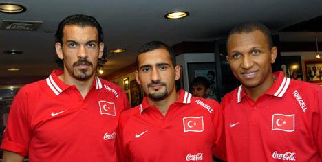 Yabancı Futbolcu Sınırlanırsa Yabancı Marka Makam Araçları Sınırlanacak mı