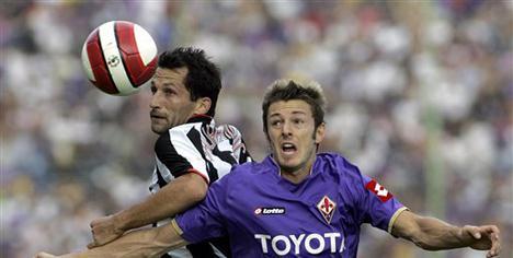 Fiorentina evde yok