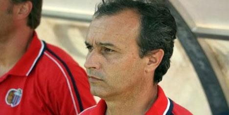 Udinese'de yeni patron Marino !..